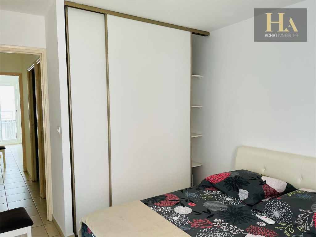 Appartement La Possession 3 pièce(s) 75 m2 6/8
